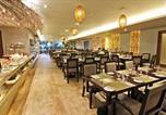 Hôtel Quezon City - Luxent Hotel-4