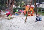 Camping avec WIFI Poggio-Mezzana - Camping U pezzo-3