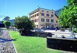 Hôtel Mendrisio - Albergo Ristorante Svizzero-1