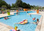 Camping Coutures - Yelloh! Village - Les Voiles D'Anjou