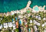 Hôtel La Romana - Tracadero Beach Resort-2