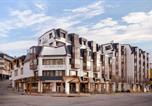 Hôtel San Carlos de Bariloche - Nh Bariloche Edelweiss-1