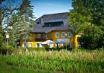 Hôtel Ebenau - Landgasthof zum Betenmacher-2
