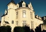 Hôtel La Chapelle-en-Serval - Le Castel Ecossais-1