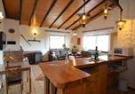 Location vacances Kirchheim - Cozy Holiday Home near the Forest in Grossropperhausen-3