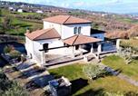 Location vacances Laviano - Villa Luxury in Irpinia - Intera-1