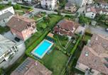 Location vacances Colico - Villa Quattro Stagioni-1