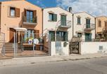 Location vacances Pozzomaggiore - Modern Holiday Home in Bosa Sardinia near Sea-1