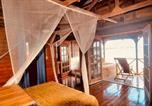 Location vacances Bocas del Toro - Bahia Paraíso #Master room, sea view, jacuzzi-2
