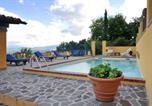 Location vacances Vicchio - Holiday home via di Gattaia-1
