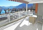 Location vacances Ascona - Casa Lungolago App 4444-1