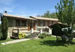 Location vacances Montségur - Maison De Vacances - Montferrier 3-4