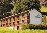 Hôtel Savognin - Hapimag Resort Andeer-1