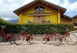 Location vacances Castello Tesino - Family Home Dolomiti-3