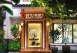 Hôtel Guilin - The Beyond Villa Guilin-1