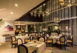 Hôtel Venezuela - Cayena-Caracas-4