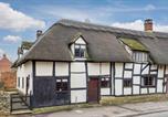 Location vacances Ebrington - Cotswold Thatched Cottage-1