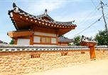 Location vacances Gyeongju - Hanok Sodamjeong-2