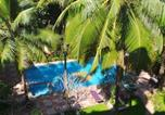 Location vacances Canacona - Club X-3
