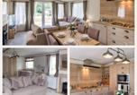 Location vacances Sleaford - Tattershall Lakes Country Park Family Retreat Caravan-2