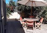 Location vacances Belgodère - L'asphodele-2