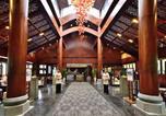 Villages vacances Zhangjiajie - Harmona Resort&Spa Zhangjiajie-4