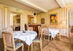 Hôtel Fleurance - Les Trois Lys-4