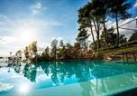 Location vacances  Province d'Arezzo - Villa Schiatti-2