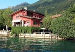 Hôtel Province du Verbano-Cusio-Ossola - La casa sul lago-1