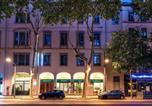 Hôtel 4 étoiles Charbonnières-les-Bains - Quality Suites Lyon Confluence