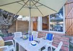 Location vacances L'Ile-Rousse - Domaine Bollaccia - Casa Bodri-1