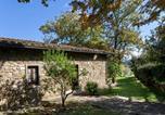 Location vacances Poppi - Scenic Farmhouse in Poppi with Swimming Pool-3