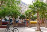 Location vacances Calpe - Apartment Apolo Vi-2