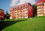 Location vacances Szklarska Poręba - Apartment Ewa-4