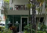 Hôtel Cali - Apartahotel La Esperanza Sur-2