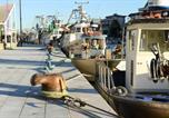 Location vacances  Province de Rimini - Le Stanze del Pescatore-4
