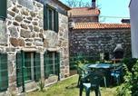 Location vacances Carnota - Casa de Louro-3