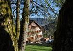 Location vacances Girmont-Val-d'Ajol - A l'Orée du Bois-1