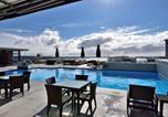 Location vacances Auckland - Furnished Apartment in Auckland Cbd-1
