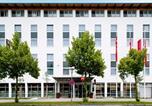 Hôtel Unterschleißheim - Ibis Hotel München Garching-1
