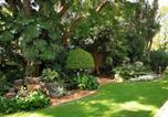 Location vacances Pretoria - Studio @ 55-2