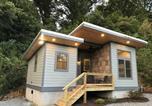 Location vacances Bryson City - Rivers Edge Cabin-1