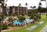 Location vacances Kihei - Maui Sunset One Bedroom by Kumulani Vacations and Realty, Inc-2
