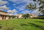 Location vacances Urbania - Exquisite Cottage in Marche with Swimming Pool-3