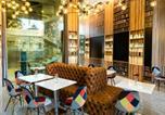 Hôtel Szeged - Science Hotel-1