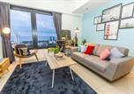 Location vacances George Town - Tropicana 218 X Airlevate Suites-1