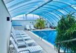 Hôtel Borovets - Аpart Hotel & Spa Sapareva Banya-3