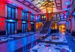 Hôtel Terrigal - Ettalong Beach Tourist Resort-1