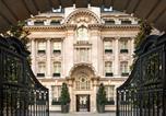 Hôtel Londres - Rosewood London-1