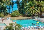 Village vacances Corse - Perla Marina-1